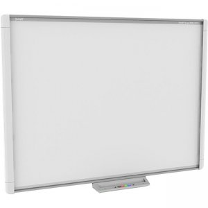 SMART Board Interactive Whiteboard FRU-PKG-SBM680 SBM680