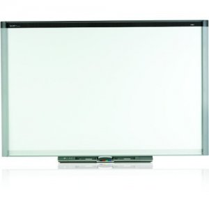 SMART Board 800 Series Interactive Whiteboard FRU-PKG-SBX880-3 X880