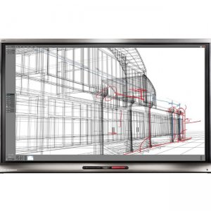 SMART Board 6075 Pro Interactive Display SPNL-6075P