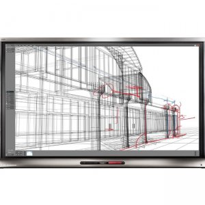 SMART Board 6065 Pro Interactive Display SPNL-6065P