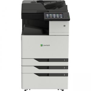 Lexmark Laser Multifunction Printer 32CT061 CX924dxe