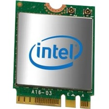 Intel Dual Band Wireless-AC 3168 3168.NGWG 3168NGW