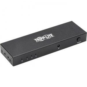 Tripp Lite 3-Port HDMI Switch with Remote Control - 4K x 2K @ 60 Hz (F/3xF) B119-003-UHD