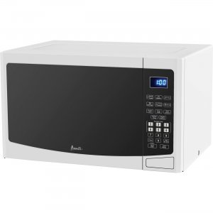 Avanti Model - 1.2 cubic foot Touch Microwave MT12V0W AVAMT12V0W