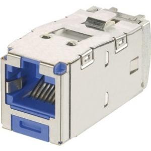 Panduit Mini-Com Network Connector CJSK6X88TGBU