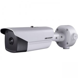 Hikvision Thermal Network Bullet Camera DS-2TD2166-7