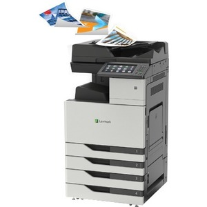 Lexmark Laser Multifunction Printer 32CT060 CX924dte