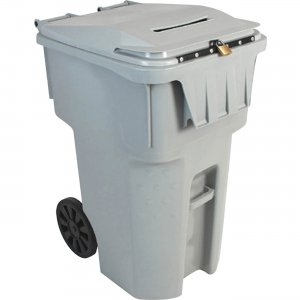 HSM Shredder Collection Cart HSM1070070190