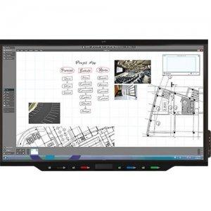 SMART Board Interactive Whiteboard SBID-7086P