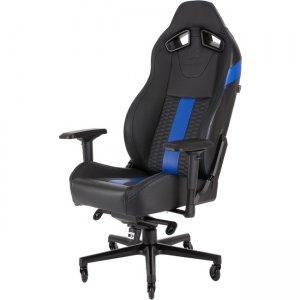 Corsair T2 ROAD WARRIOR Gaming Chair - Black/Blue CF-9010009-WW