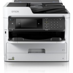 Epson WorkForce Pro Multifunction Printer C11CG03201 WF-C5710