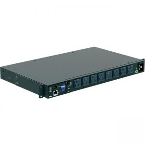 Panduit Horizontal Intelligent Power Distribution Unit P08D11M