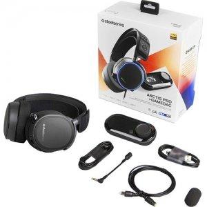 SteelSeries Arctis Pro + Gamedac 61453