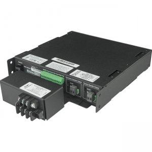 AtlasIED PoE+ IP Addressable IP-to-Analog Gateway with Transformer ZCM-V2+T