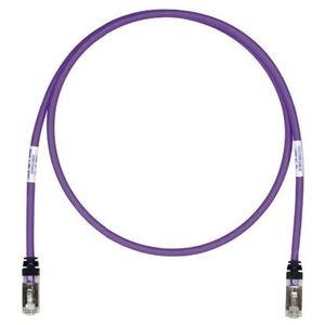Panduit Cat.6a S/FTP Patch Network Cable STP6X25VL