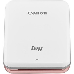 Canon IVY Rose Gold Mini Photo Printer 3204C001