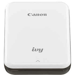 Canon IVY Slate Gray Mini Photo Printer 3204C003