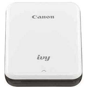 Canon IVY Slate Gray Mini Photo Printer 3204C003