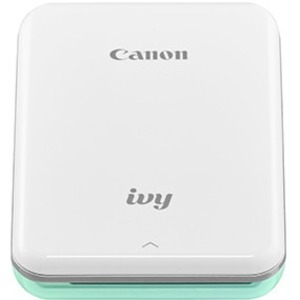 Canon IVY Mint Green Mini Photo Printer 3204C002
