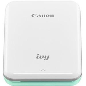 Canon IVY Mint Green Mini Photo Printer 3204C002