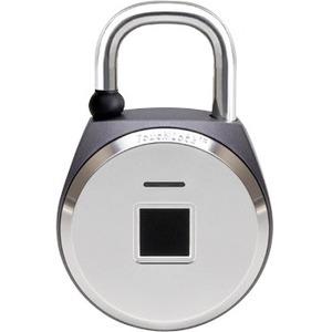 Aluratek Bio-Key TouchLock XL All Weather Keyless Bio-Lock with Fingerprint Recognition ATL01F