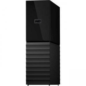 WD My Book External Hard Drive WDBBGB0100HBK-NESN WDBBGB0100HBK