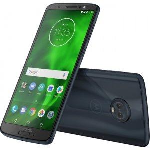 Motorola Moto G⁶ Smartphone PAAE0001US