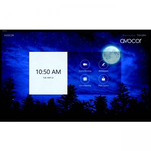 avocor Touchscreen LCD Monitor AVE-7520