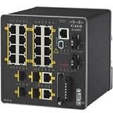 Cisco Ethernet Switch - Refurbished IE-2000-16TC-GL-RF IE-2000-16TC-G-L