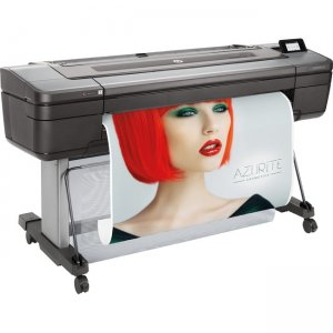 HP DesignJet Z9 44-in Postscript Printer W3Z72A#B1K Z9+