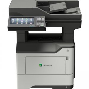 Lexmark Multifunction Laser Printer 36ST915 MX622ade
