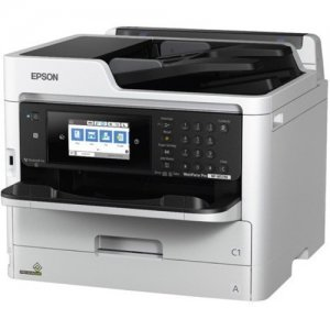 Epson WorkForce Pro Multifunction Printer C11CG04201 WF-M5799