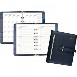 At-A-Glance Buckle Closure Undated Desk Start Set DR111804020 AAGDR111804020
