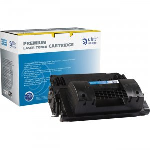 Elite Image Remanufactured HP 81X Toner Cartridge 76265 ELI76265