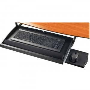 Lorell Underdesk Keyboard Drawer 25005 LLR25005