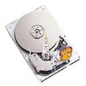 Seagate-IMSourcing Barracuda ATA IV 80GB Hard Drive ST380021A