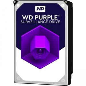 WD Purple 12TB Surveillance Hard Drive WD121PURZ-20PK WD121PURZ