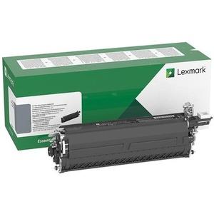 Lexmark Black Developer Unit 78C0D10