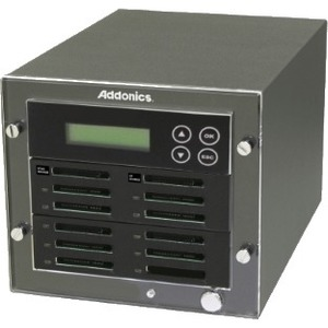 Addonics 1:9 CFast High-Speed Duplicator PRO CFASTD9HS-2S