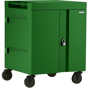 Bretford CUBE Cart TVC16PAC-270GRA