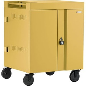 Bretford CUBE Cart TVC16PAC-270MUS