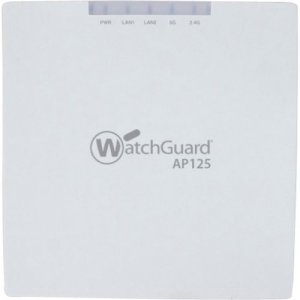 WatchGuard Wireless Access Point WGA15483 AP125
