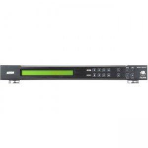 VanCryst 4 x 4 True 4K HDMI Matrix Switch VM0404HB