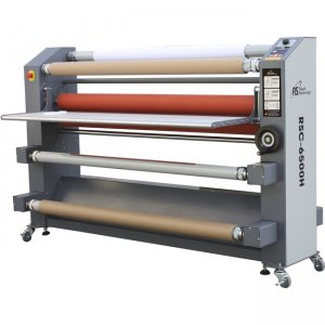"Royal Sovereign 65"" Professional Series Laminator RSC-6500H"