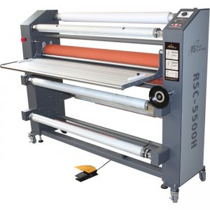"Royal Sovereign 55"" Professional Series Laminator RSC-5500H"