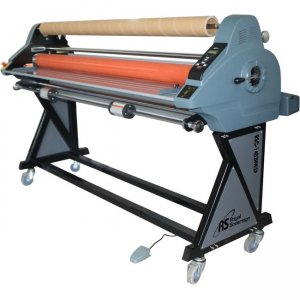 "Royal Sovereign 55"" Heat Assist Laminator RSC-1402HW"