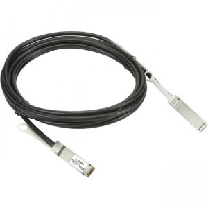 Axiom Network Cable CBL-QSFP-40GE-PASS-5M-AX CBL-QSFP-40GE-PASS-5M