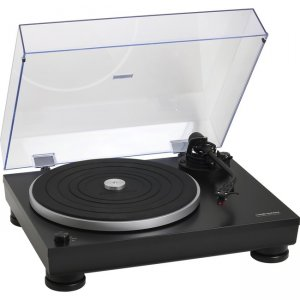 Audio-Technica Direct Drive Turntable AT-LP5
