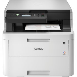 Brother Laser Multifunction Printer HL-L3290CDW BRTHLL3290CDW