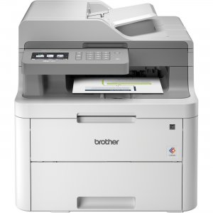 Brother Laser Multifunction Printer MFC-L3710CW BRTMFCL3710CW